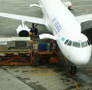 Авиаперевозки грузов в Алматы из Москвы